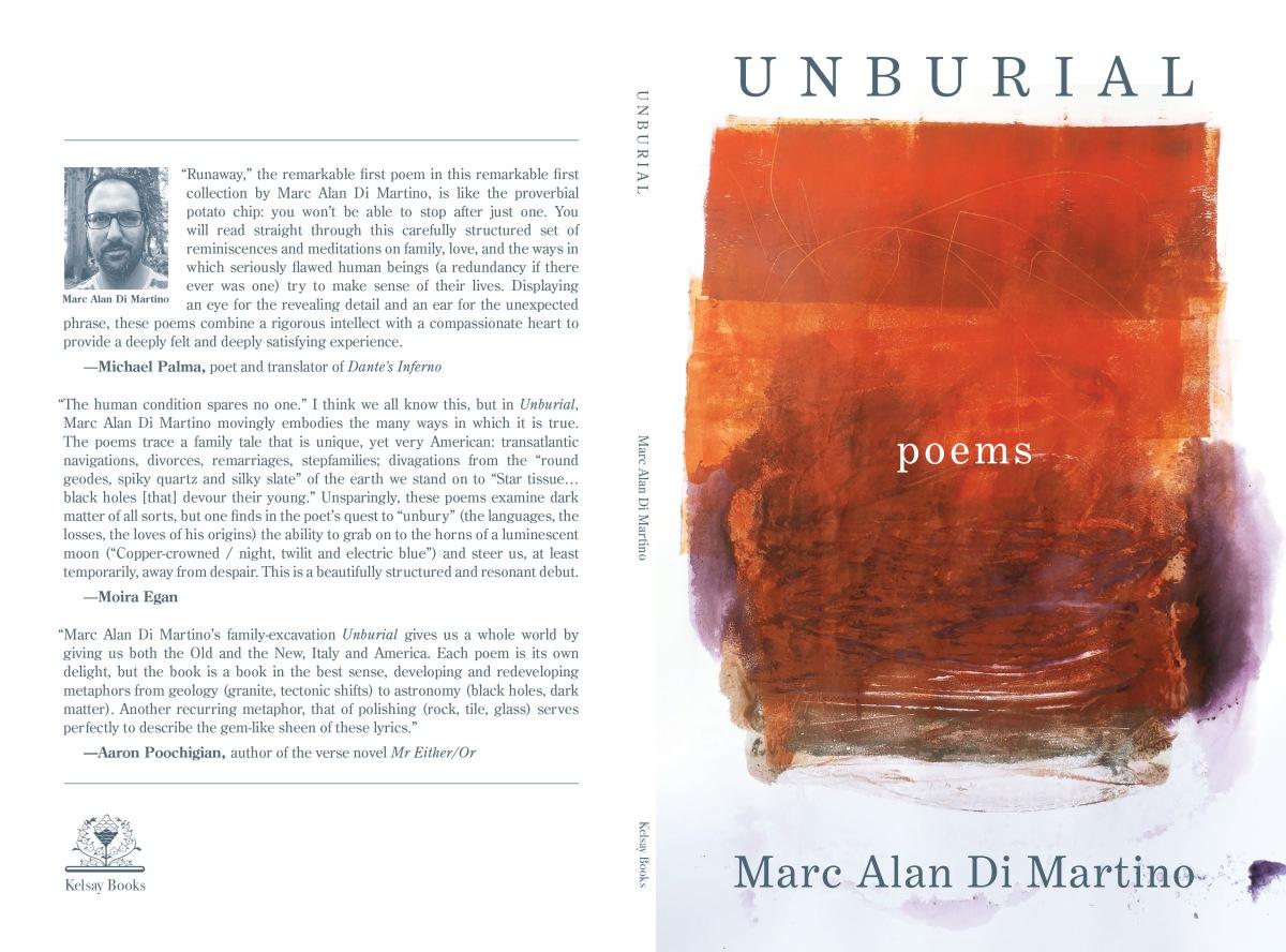 MarcAlanDiMartino_Unburial_cover